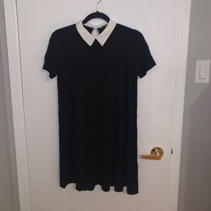 NWOT - FOREVER 21 collared dress